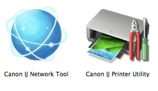 Canon IJ Scan Utility Windows