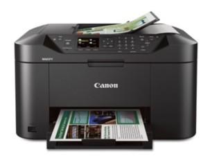 Canon MAXIFY MB2020 Inkjet Printer