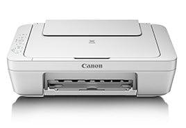 Canon PIXMA MG2920 Printer Driver Download