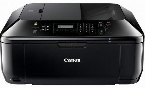 Canon PIXMA MX394 Inkjet Driver Download