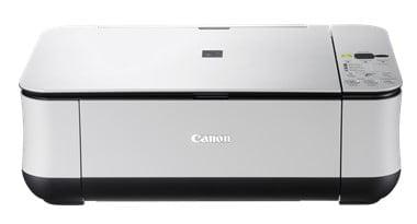 Canon MP250 Driver Printer