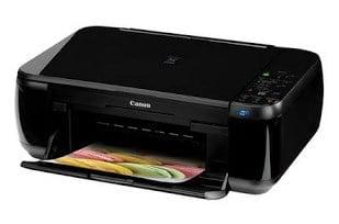 Canon Pixma MP495 Wireless Photo Printer Drivers Download