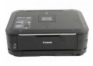 Canon PIXMA MG6100