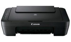 Canon MG2920 Printer