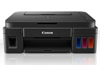 Canon PIXMA G3900