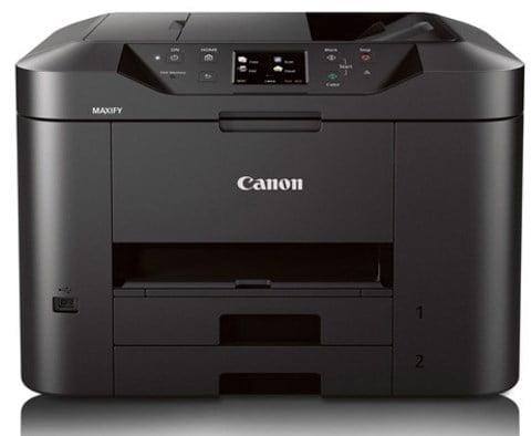 Canon MAXIFY MB2320