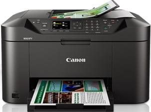 Canon MAXIFY MB2010