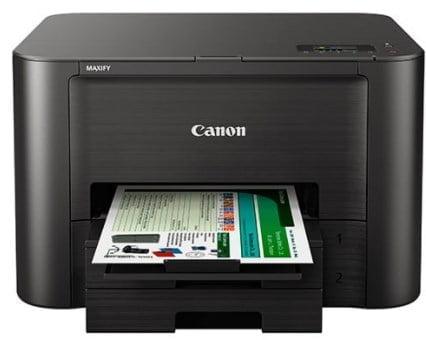 Canon MAXIFY iB4010