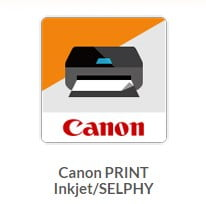 Canon Mobile Printer App