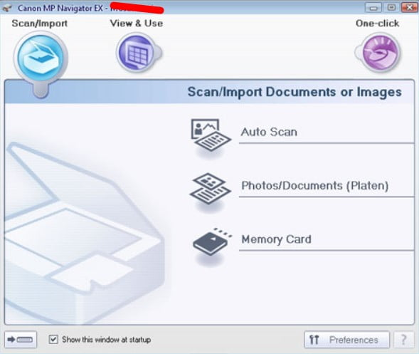 Free Download Mp Navigator Canon Lide 110